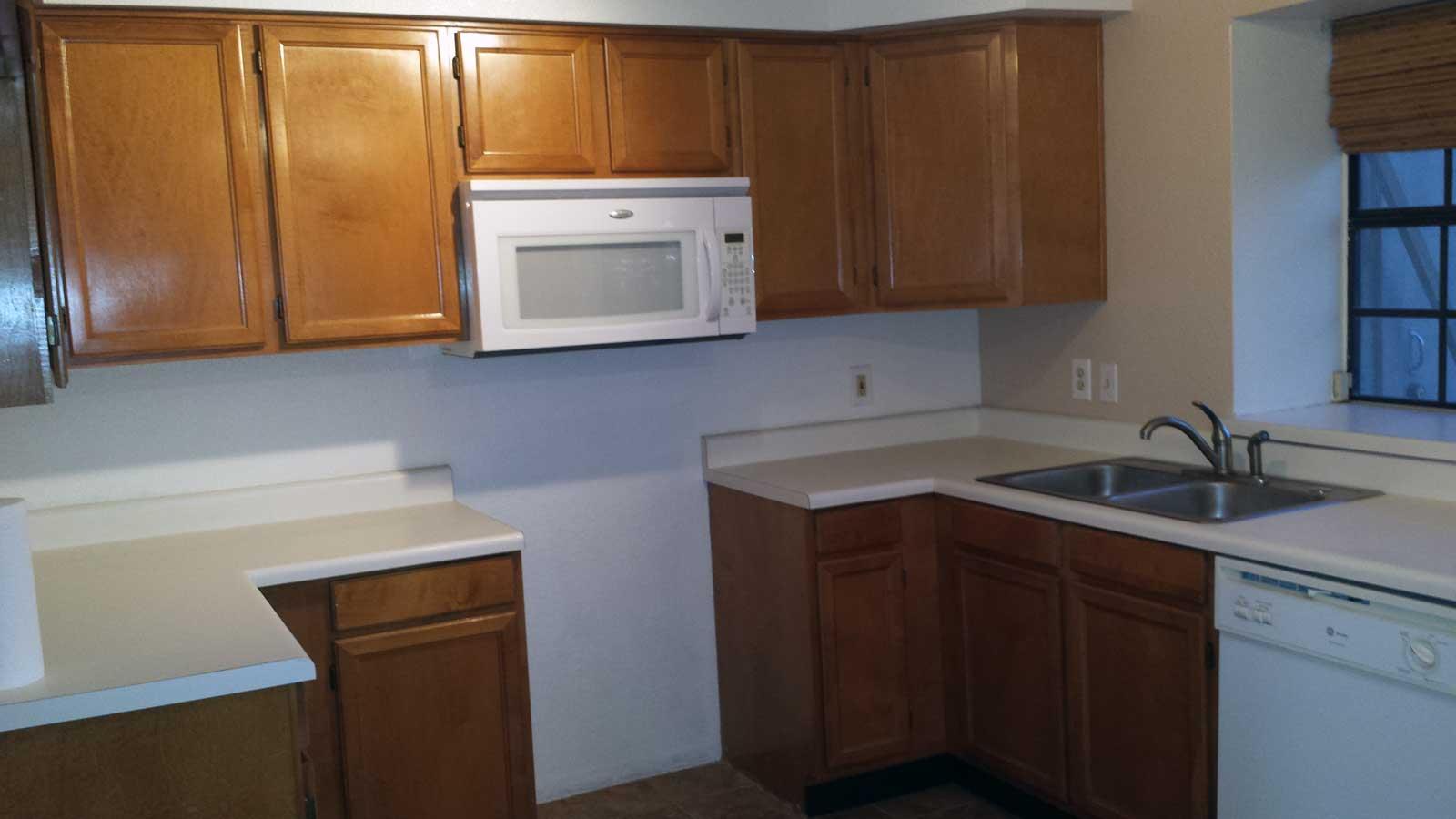 Phoenix Kitchen Renovation