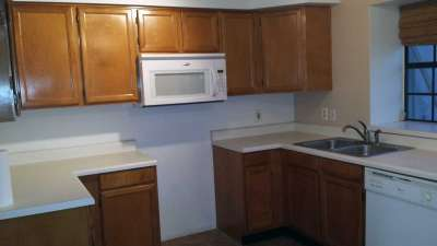Install Kitchen Cabinets Kitchen Renovations by J & T Service